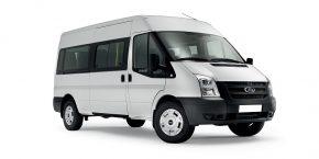 Ceylanpınar – Viranşehir Minibüs Seferleri