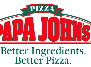 Papa John's Pizza Şanlıurfa Şubesi