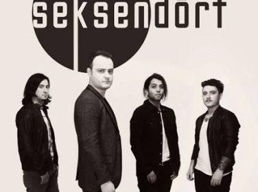 Seksendört Şanlıurfa Konseri