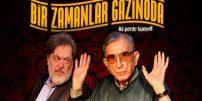 Bir Zamanlar Gazinoda Şanlıurfa Tiyatro Gösterisi