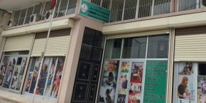 Cerrah Özel Eğitim Ve Rehabilitasyon Merkezi