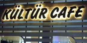 Kültür Cafe