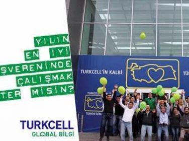 Çağrı Merkezi Müşteri Temsilcisi (Turkcell)