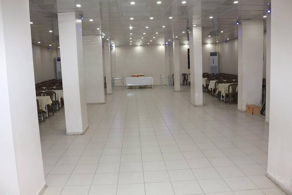Özlem Düğün Salonu