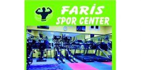 Faris Spor Center
