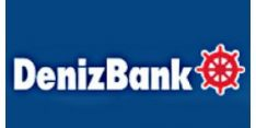 Denizbank Viranşehir Şubesi