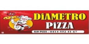 Diametro Pizza