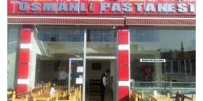 Osmanlı Pastanesi