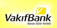 Vakıfbank Haliliye Şubesi