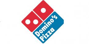 Domino's Pizza Karaköprü Şubesi