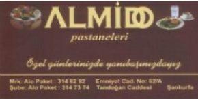 Almido Pastaneleri