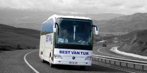 Best Van Turizm Şanlıurfa Şubesi