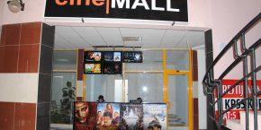 Cinemall Siverek