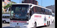Diyarbakır Barış Turizm Şanlıurfa Şubesi