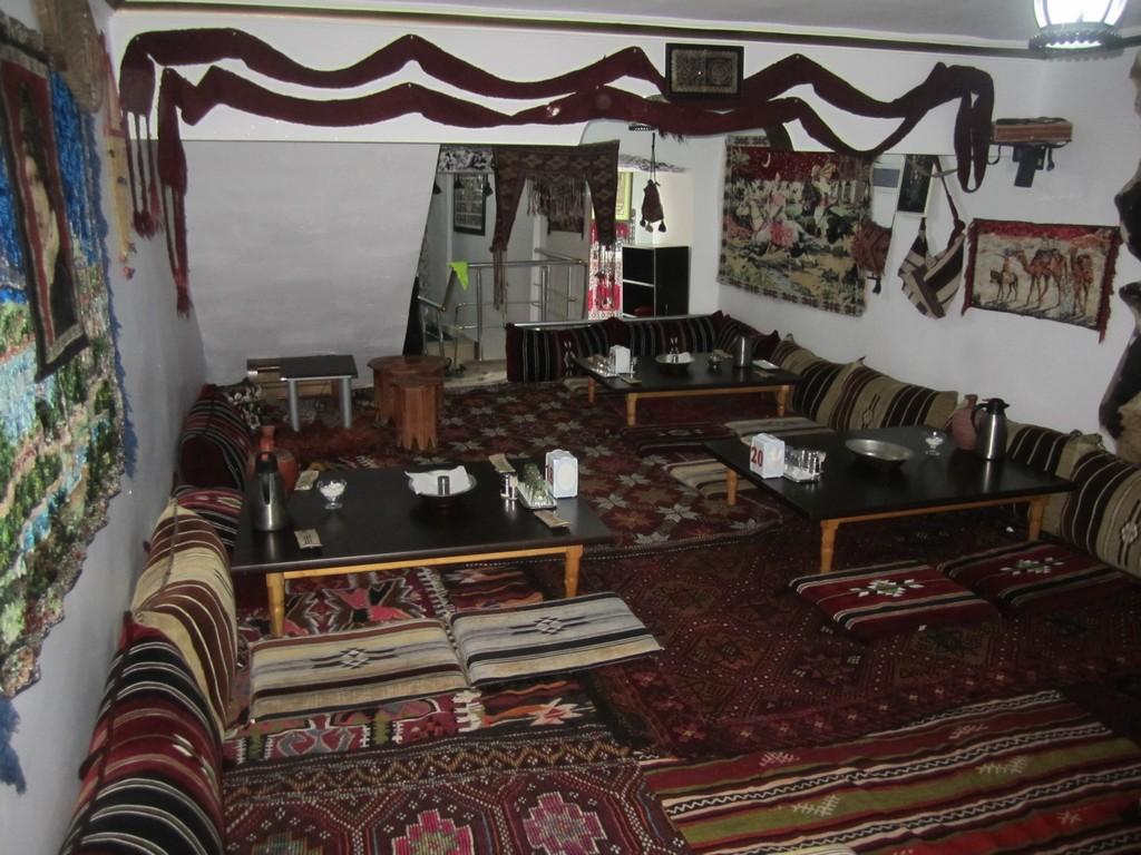 Osmanlı Sofrası