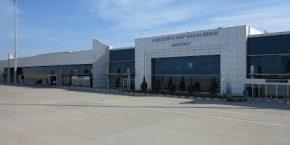Gap Havalimanı