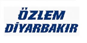 Özlem Diyarbakır Hilvan Şubesi