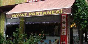 Hayat Pastanesi