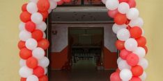 Gümüştaş Düğün Salonu