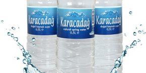 Karacadağ Memba Suları