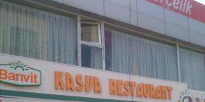 Kasva Restaurant