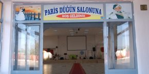 Paris Düğün Salonu