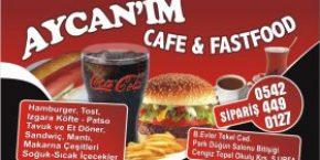 Aycan'ım Cafe ve Fastfood