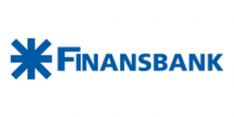 Finansbank Şanlıurfa Emniyet Caddesi Şubesi