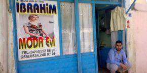 İbrahim Moda Evi