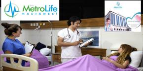 Özel Metrolife Hastanesi