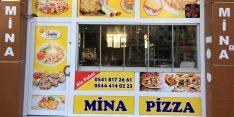 Mina Pizza ve Döner Salonu