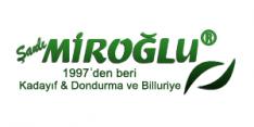 Miroğlu Pastanesi Şanlıurfa Yenişehir Şubesi