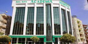 Özel Ruha Academia Hospital Hastanesi