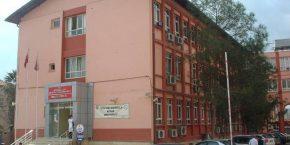 Şanlıurfa Çocuk Hastalıkları Hastanesi