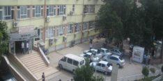 Şanlıurfa Kadın Hastalıkları ve Doğum Hastanesi