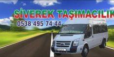 Siverek Taşımacılık Turizm Şirketi