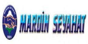 Mardin Seyahat Şanlıurfa Şubesi