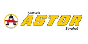 Astor Turizm Birecik Şubesi