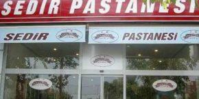 Sedir Pastanesi