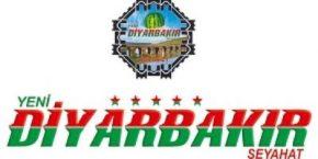 Yeni Diyarbakır Seyahat Şanlıurfa Şubesi