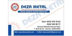 Deza Metal