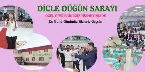 Dicle Düğün Sarayı