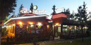 Köşk Cafe ve Lokanta