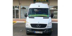 Siverek – Diyarbakır Minibüs Seferleri