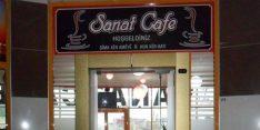 Sanat Cafe