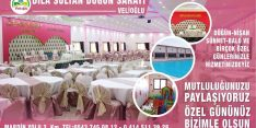 Velioğlu Dıla Sultan Düğün Sarayı