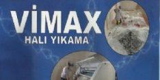 Vimax Halı Yıkama
