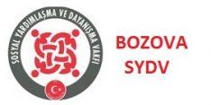 Bozova Sosyal Yardımlaşma ve Dayanışma Vakfı
