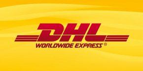 DHL Express Şanlıurfa Şubesi
