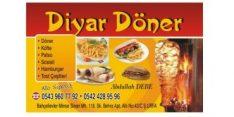 Diyar Döner